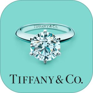 Tiffany & Co. Engagement Ring Finder by Tiffany & Co.