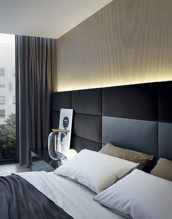 Diseño Interior #ARCEarquitectos Bedrooms Pinterest