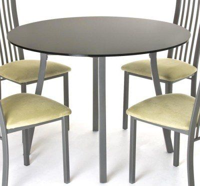 Amisco Matis Dining Table By Amisco 236 00 Custom Made The Matis Dining Table Offers Up A Stylis Dining Table