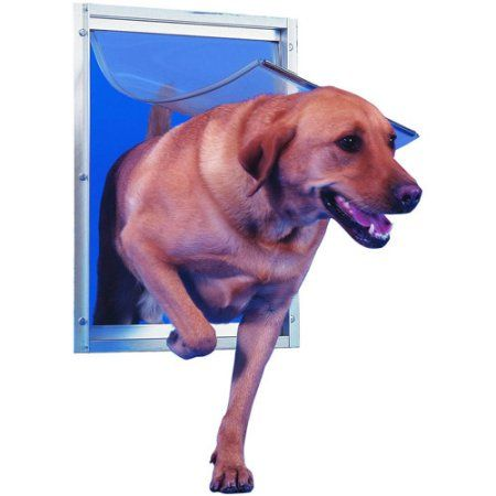 Ideal Pet Products Extra Large Pet Door Replacement Flap