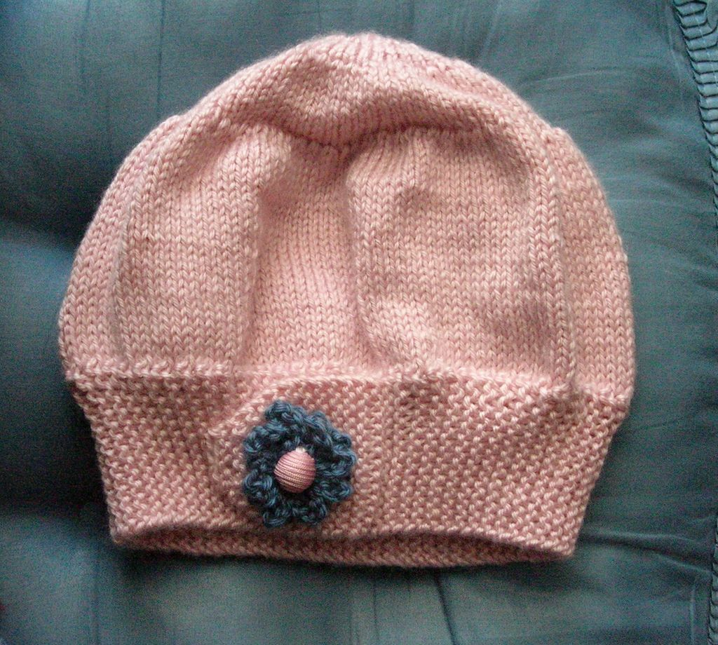 Chemo Caps For A Friend Chemo Caps Pattern Baby Hats