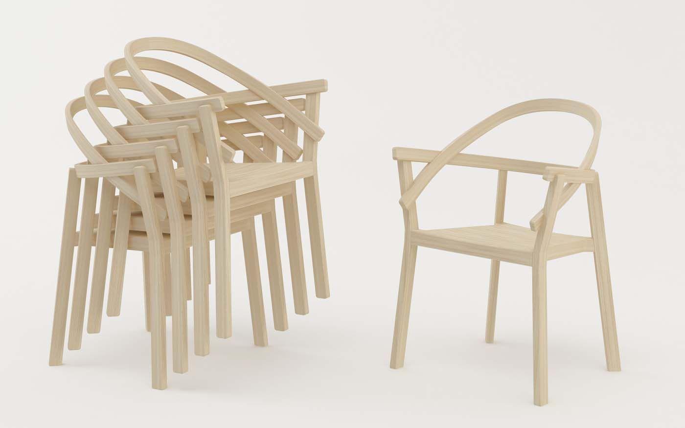 Sedie Driade ~ Poltroncina embrasse di atelier oï 2014 driade sedie