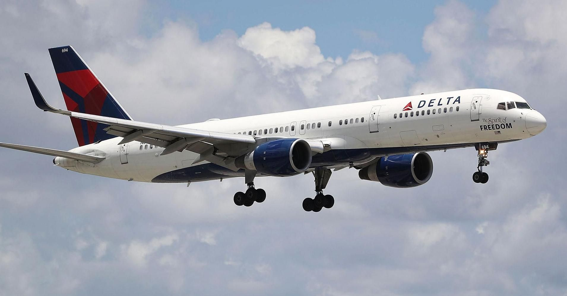 Delta plans first nonstop flights from the US to India in