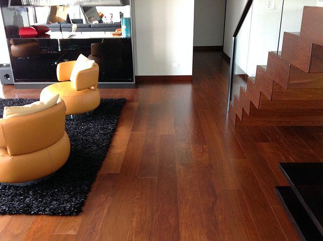 Pisos estructurados divano resistentes a las - Cambio de pisos ...