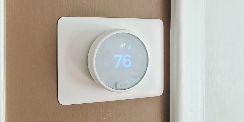 The Best Smart Thermostat With Images Thermostat Smart Thermostats Google Nest Thermostat