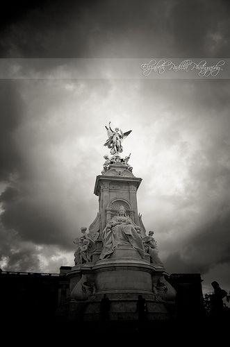 El angel y la reina #ElizabethPadillaPhotography  #London