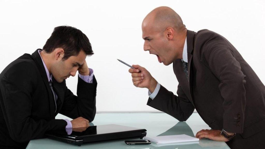 A comunicação é um dos principais pilares da liderança O líder - home office arbeitnehmer arbeitgeber