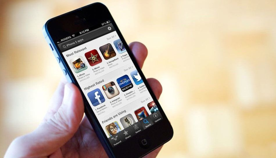 iOS 6.1.4 update gives iPhone 4S a miss, problems