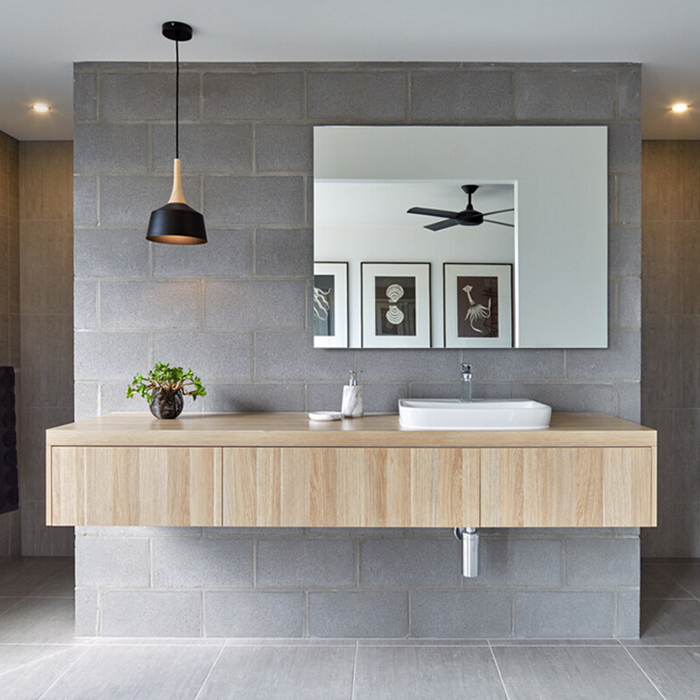 12 Amazing Formica Bathroom Vanity Inspiration