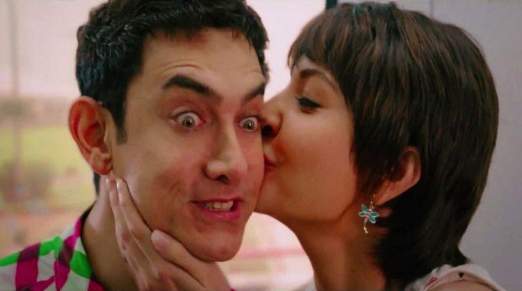 Photo Anushka Sharma Has The Best Birthday Gift For Aamir Khan