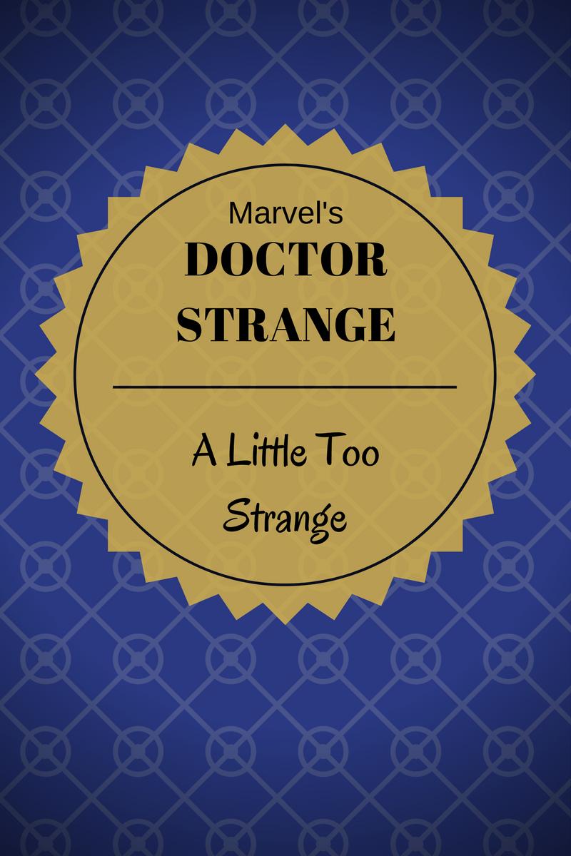 doctor strange netflix deutschland