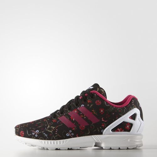2bambas adidas zx flux mujer