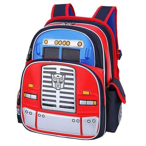 1d6e380d1e 2018 NEW Waterproof nylon Orthopedic Children School Bags boys Cartoon  Prints Kids School Backpacks Mochila Infantil