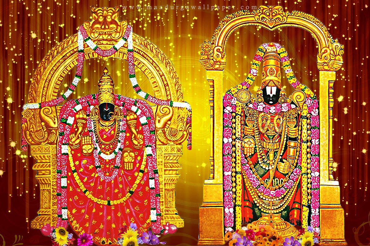 Venkateswara Swami Photos 4k For Pc: Lord Venkateswara Tirupati Balaji Hd Wallpapers For Pc
