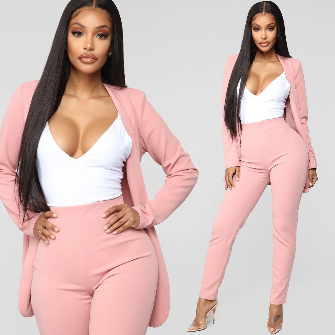 Fashionnova Com On Instagram Movin On Up Search Payin It Forward Blazer Set Search Couldn T Be Mo Fashion Nova Fashion Online Fashion Stores