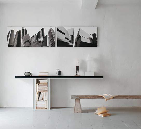 Line Mensola Sound Idees Etageres Amenagement Interieur Meuble Maison