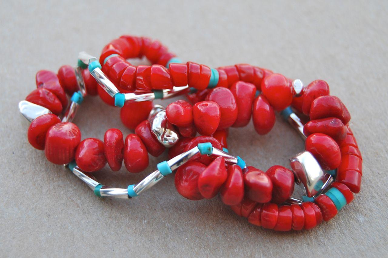 Bracelets to Warm You Up