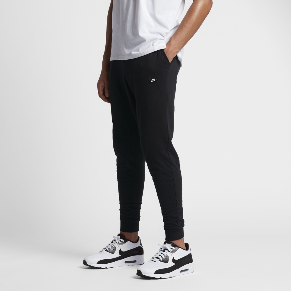 76c34438680b Nike Modern Jogger Men s Pants Size Medium (Black)