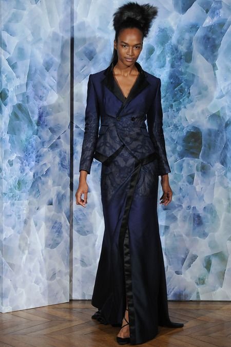 Alexis Mabille | Fall 2014 Couture Collection | Style.com