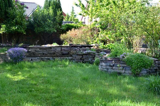 Naturstein nachmachen - Seite 2 - Gartenpraxis - Mein schöner - gartenfotos mein schoner garten