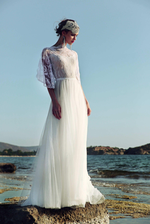Costarellos | Vestidos de novia, De novia y Novios