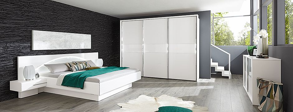 schlafzimmer starlight – abomaheber, Schlafzimmer