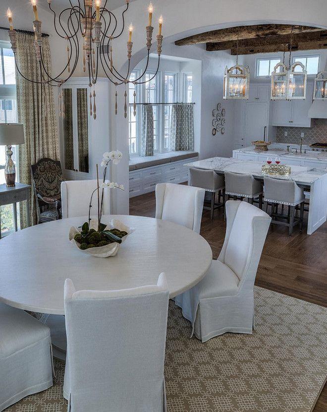 Kitchen White Kitchens Pinterest Kitchen design, Layouts and