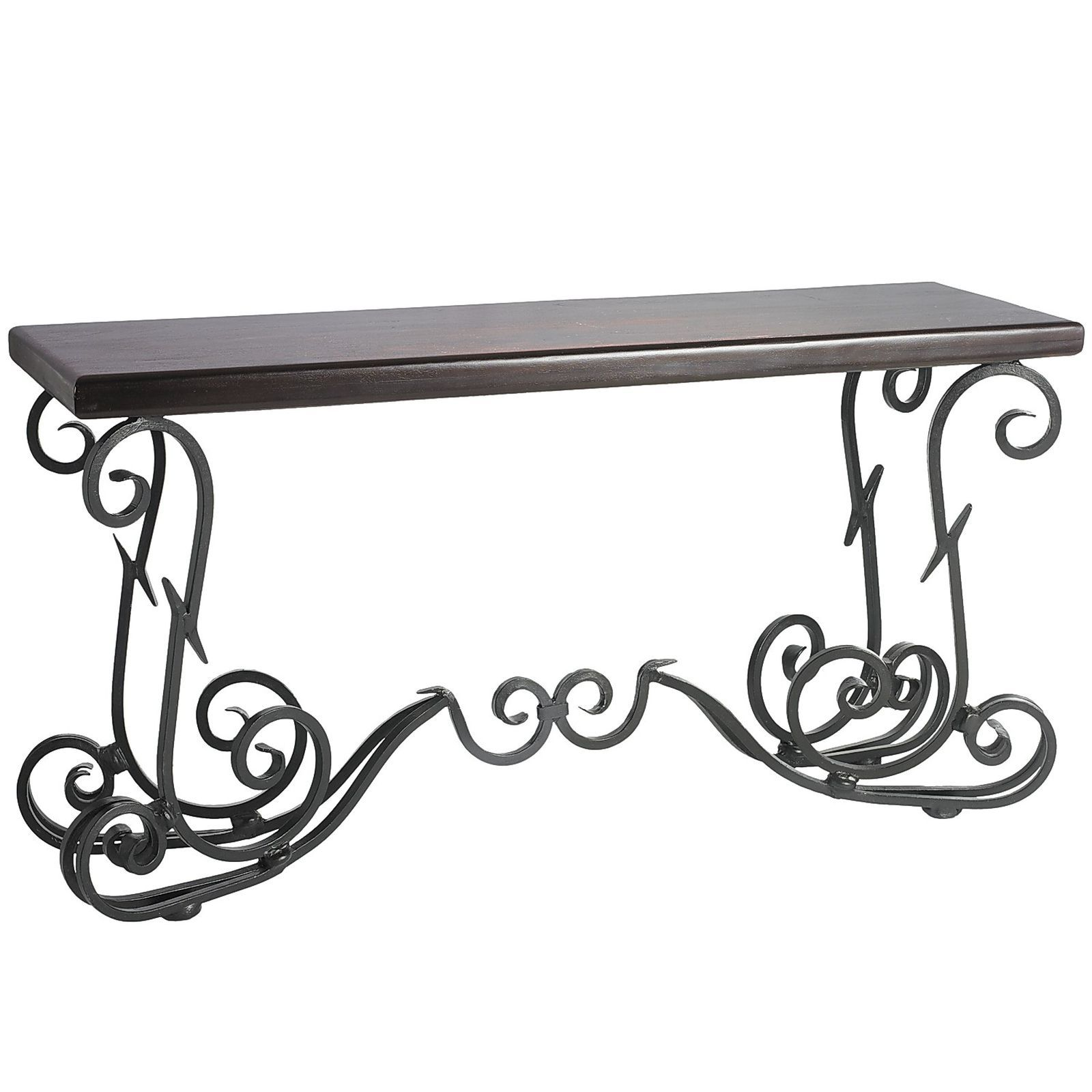 Strike A Gorgeous Balance Between Strength And Style With Our. Pier 1  Console ...