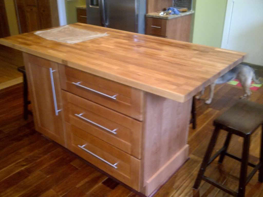 What Are The Best Uses For A Kitchen Island Democratic Underground
