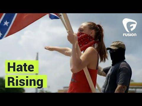 Documentary: Hate Rising Documental: Sembrando Odio - Jorge Ramos
