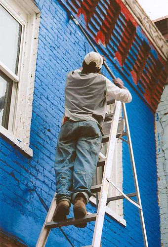 Estimate painting jobs paintings painting contractors - How to bid an exterior paint job ...
