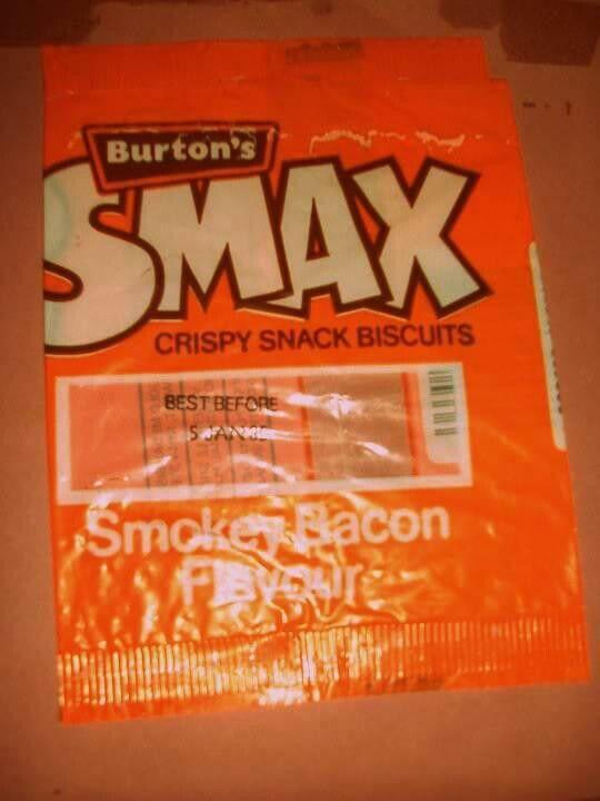 OMG! ! Dit was echt mijn favoriete snack