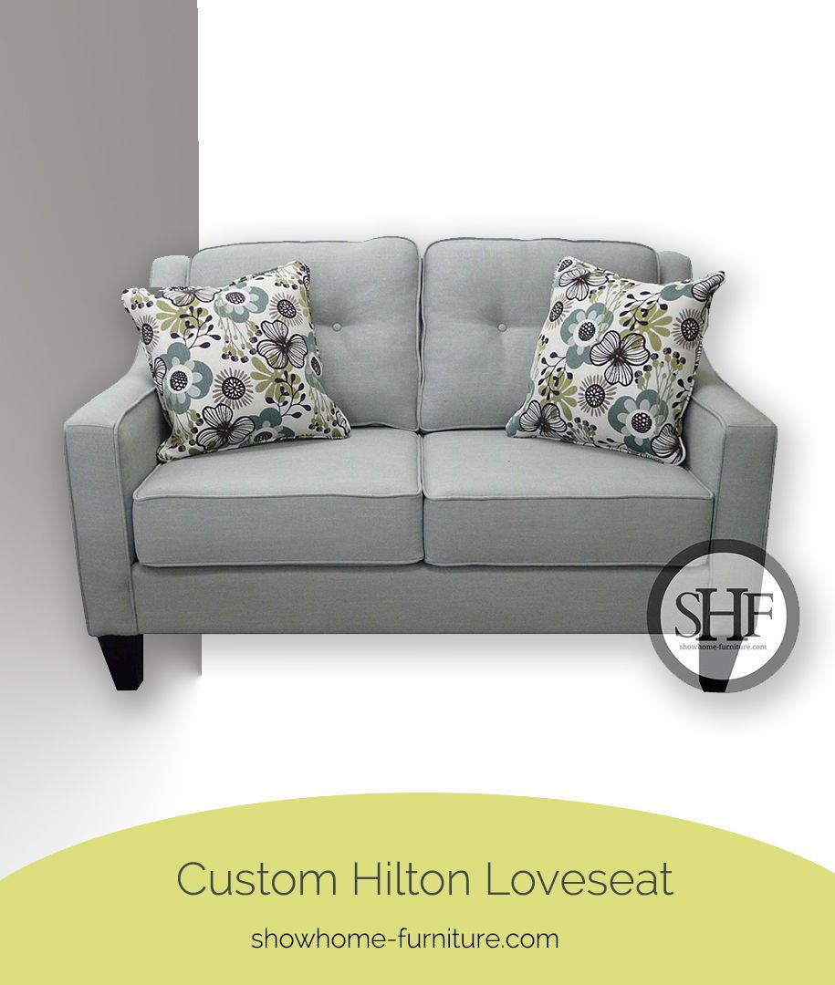 Astonishing Custom Hilton Sofa Made In Canada In 2019 Sofas Sofa Squirreltailoven Fun Painted Chair Ideas Images Squirreltailovenorg