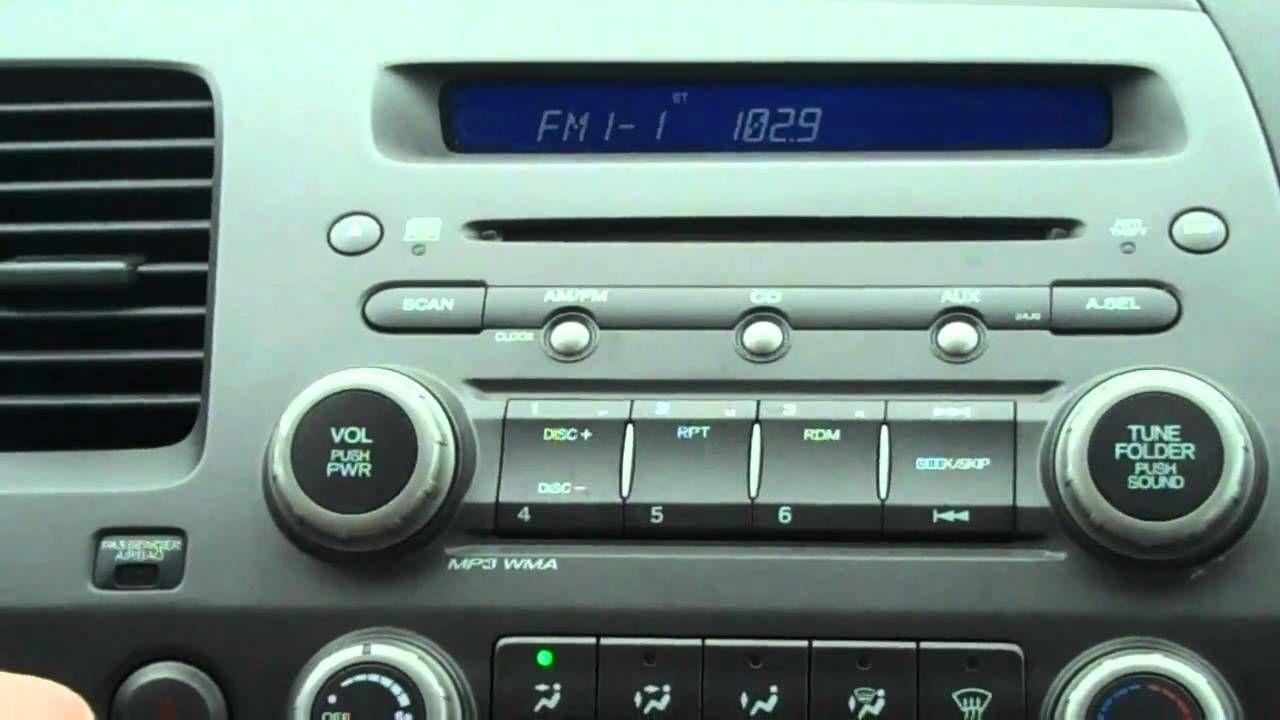 honda navigation system | honda radio code | pinterest | honda