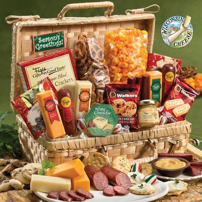 Holiday Journeys Gift Basket $34.99 (Joe) | Recipes | Pinterest ...