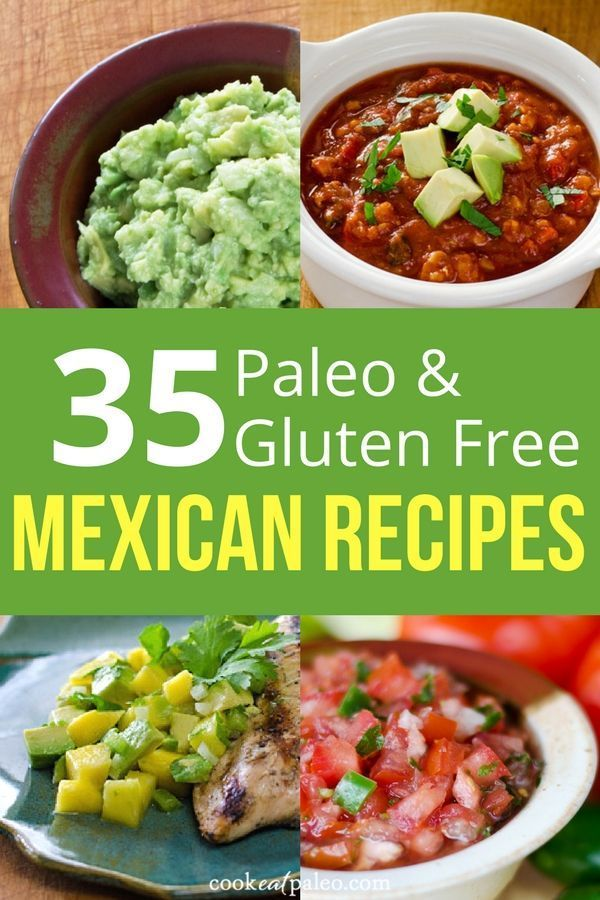 Mexican Chicken Soup - Paleo, gluten-free and Whole30