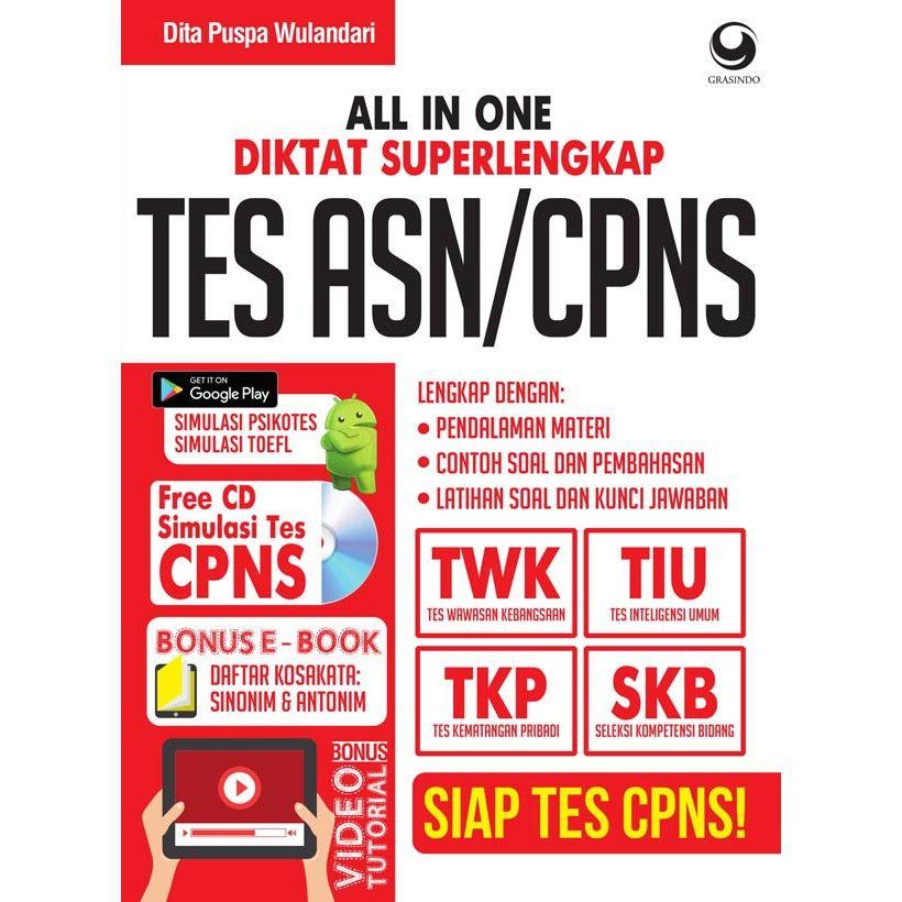 Download Soal Dan Pembahasan Tes Cpns Pdf