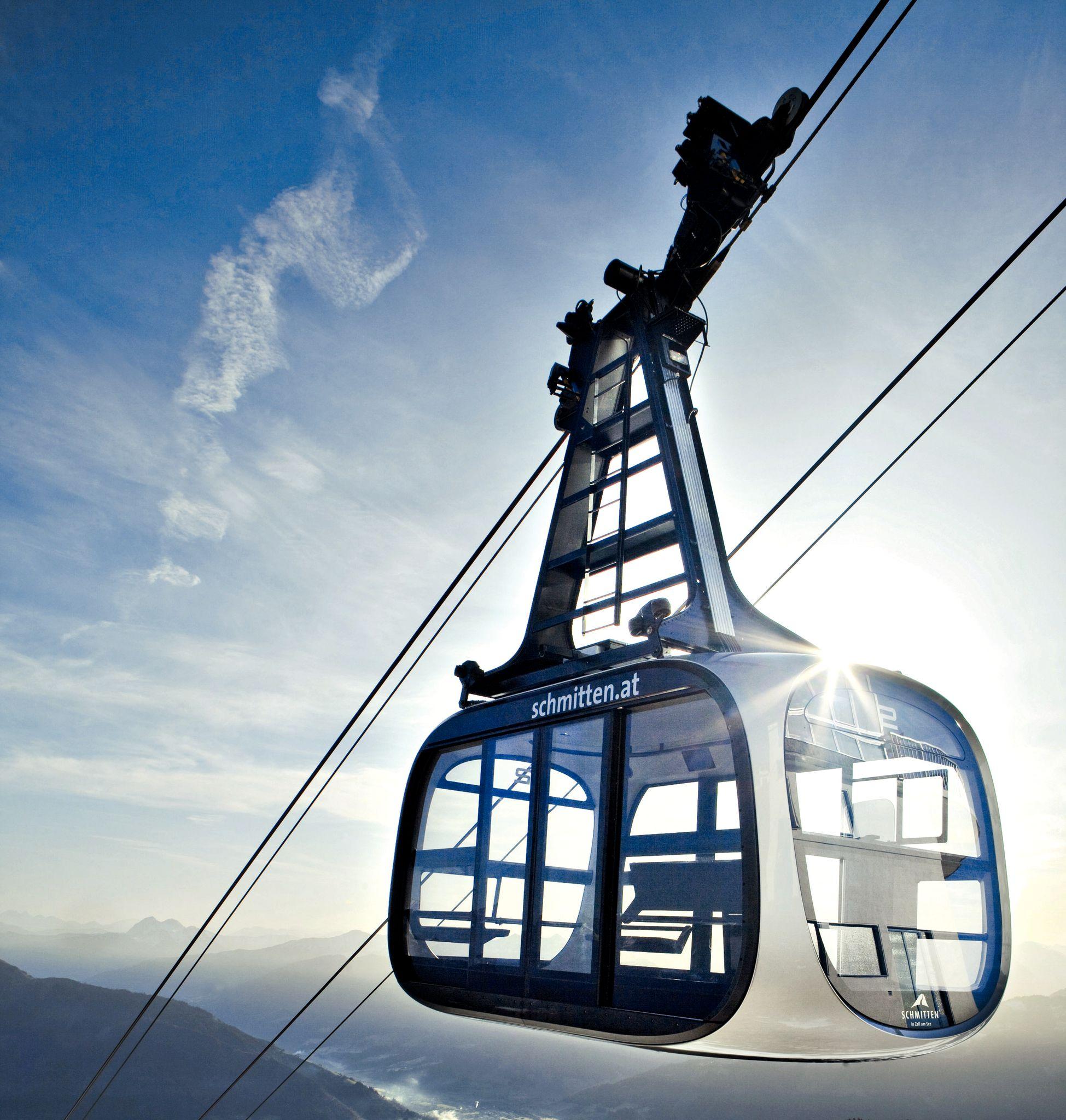 Thomas Cook Holidays Skiing Ski Holidays Ski Lift