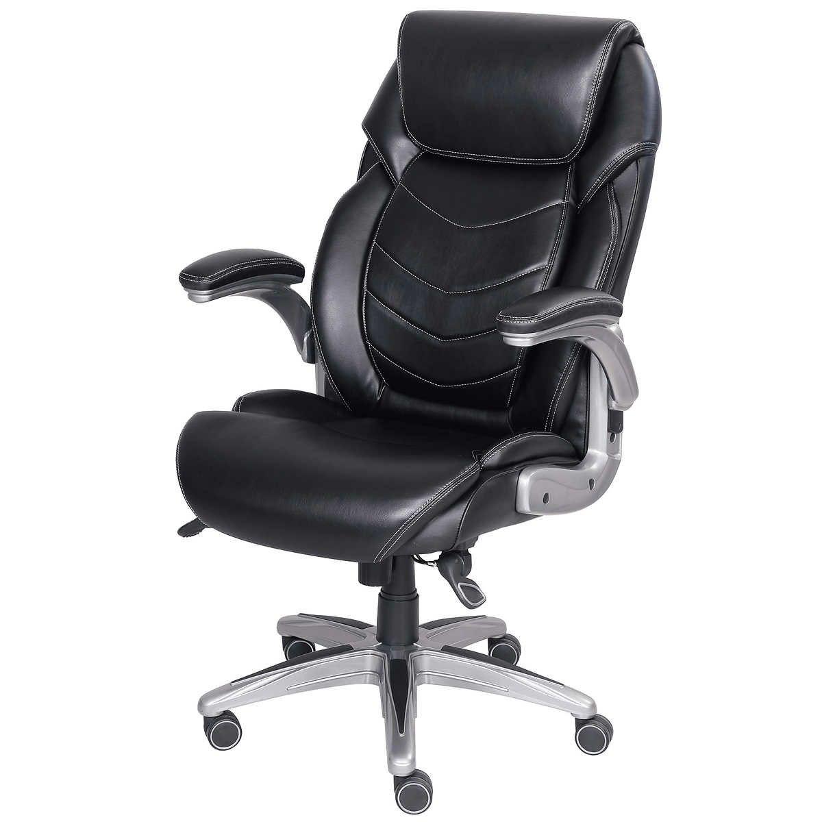 Active Lumbar Office Chair
