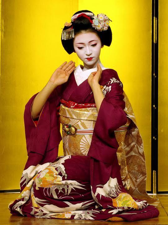 For maiko yuki variant join