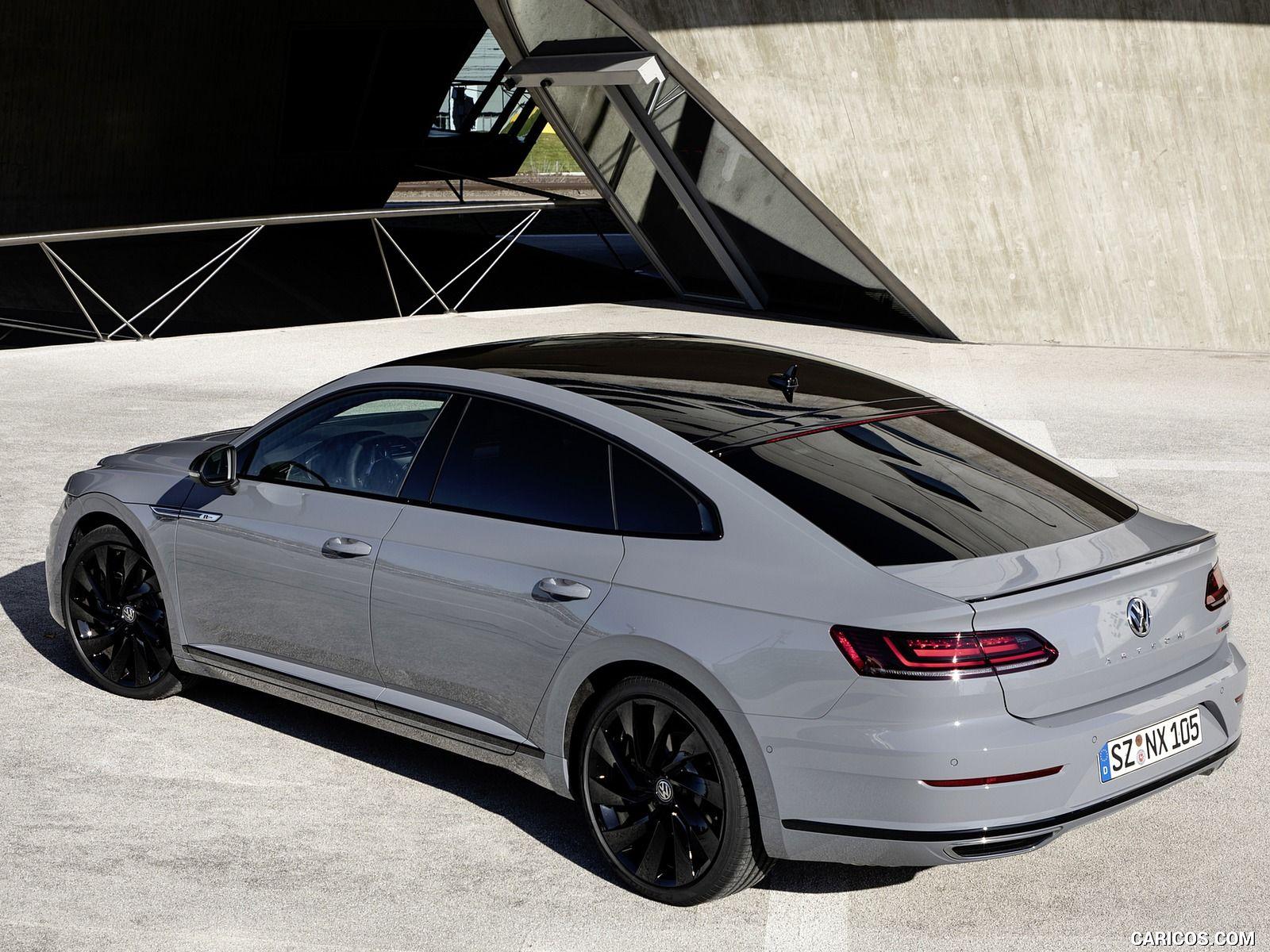 2020 Volkswagen Arteon R Line Edition In 2020 Volkswagen Car Volkswagen Vw Cc
