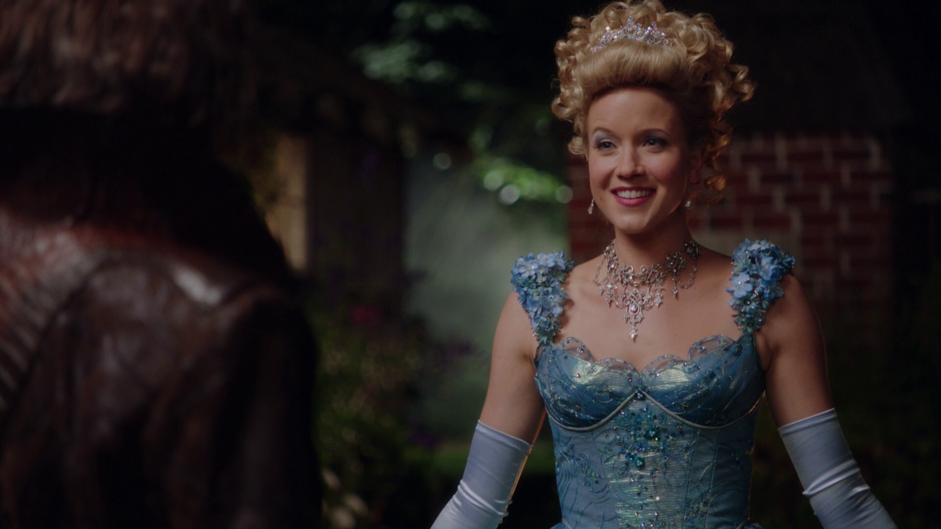 Cinderella The Price Of Gold Gallery Jessy Schram Once Upon A Time Cinderella
