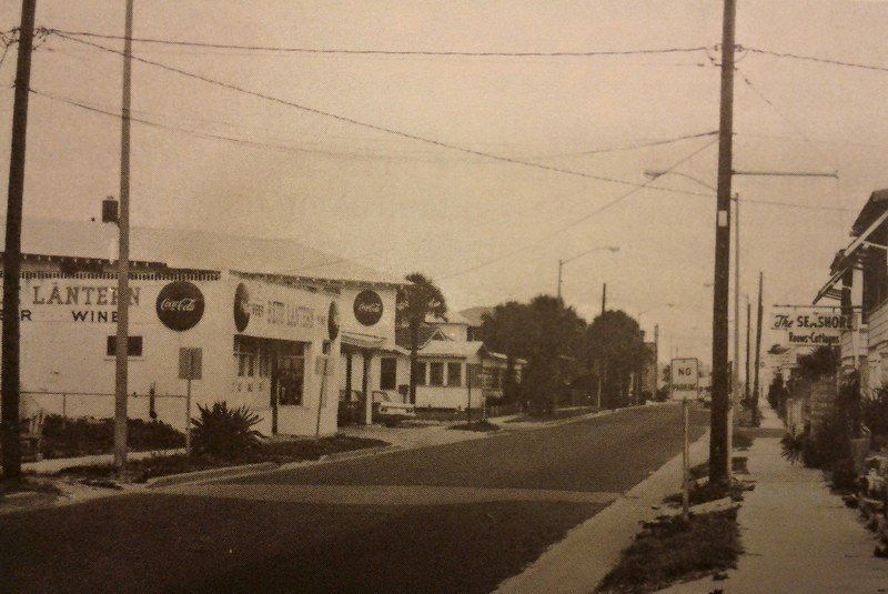 First St. South and Third Avenue Jax Beach (With images