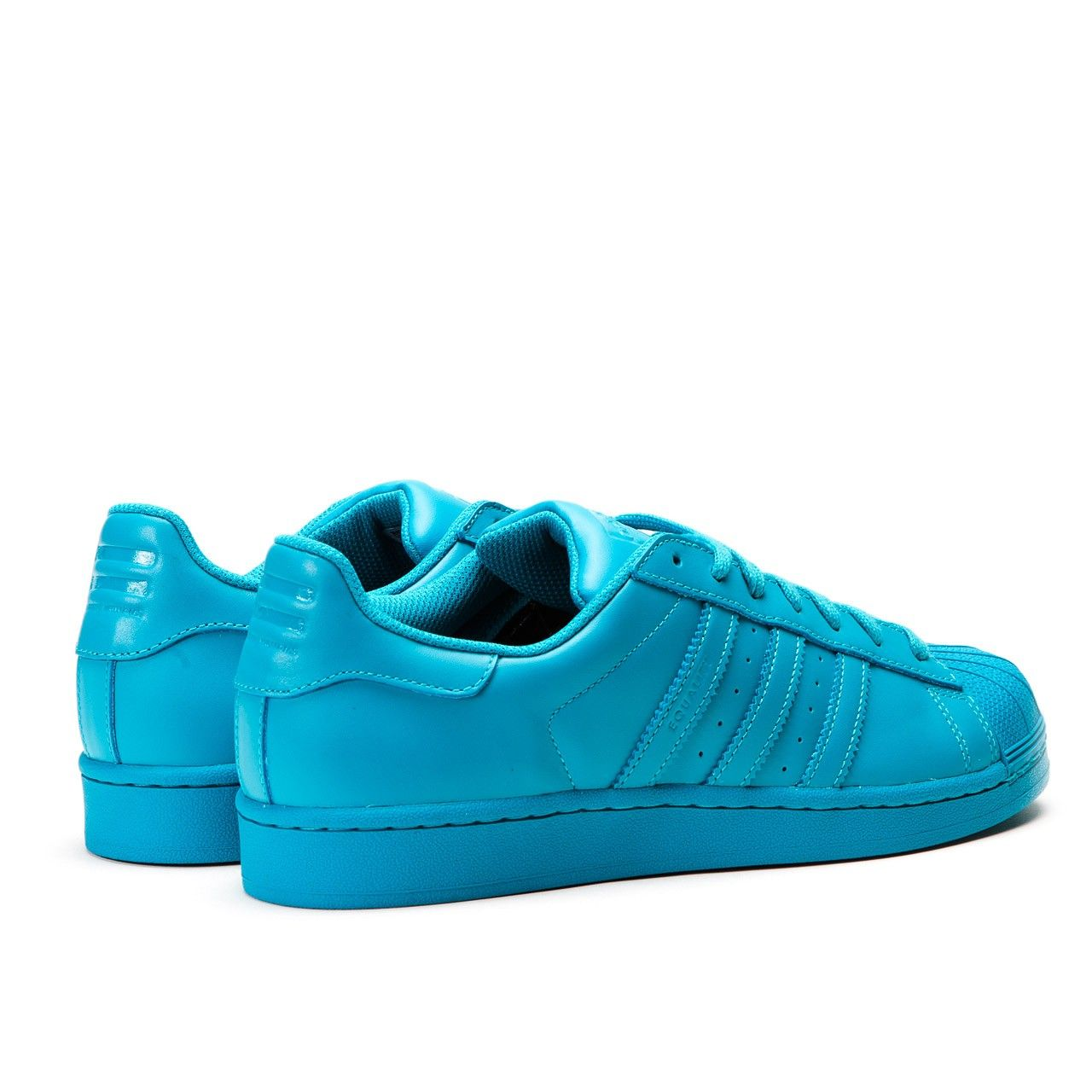 Startseite Adidas X Pharrell Williams Superstar Quot Supercolor Paquet