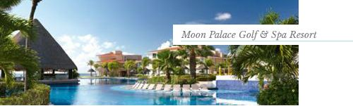 Palace Resorts - Up to $1500 in Resort Credits. All Inclusive Vacation Team