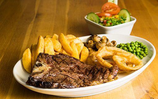 Great Pub Food Restaurant East Devon Ship Inn