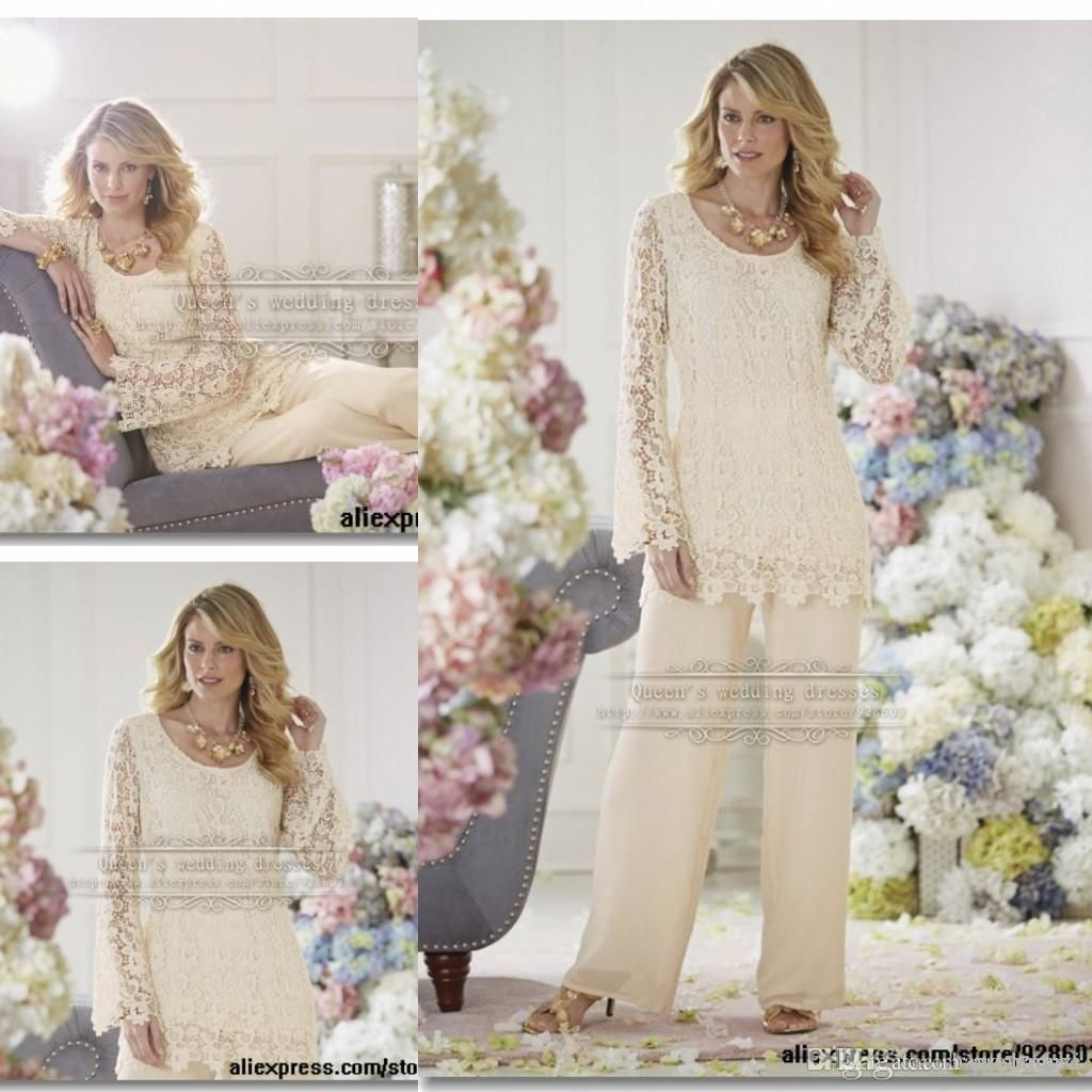 Wedding dresses for mother of the bride  Mother Of The Groom Suit Mother Of The Bride Pant Suits  Custom
