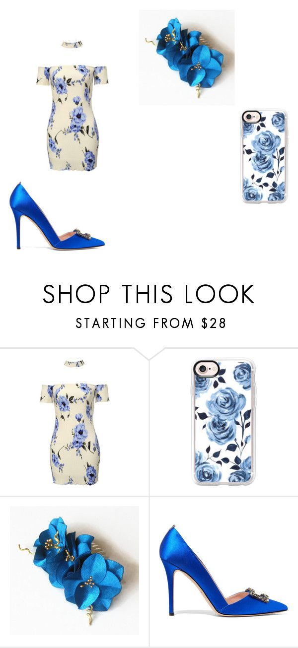 """""""Untitled #17"""" by emogurl666 ❤ liked on Polyvore featuring Casetify and SJP"""