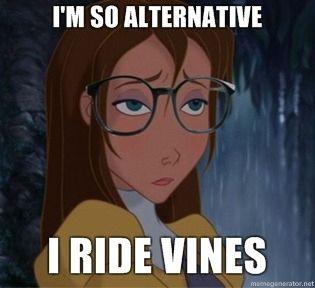 d2612c64080b1ee4d3c069bfd6ed9602 a collection of the best hipster disney memes hipster disney,Hipster Disney Princess Meme