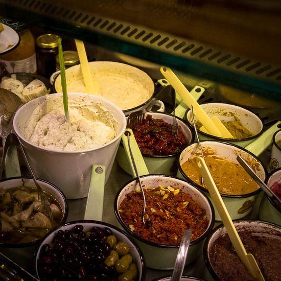 La_prosciutteria | Food, Food retail, Sandwich shops